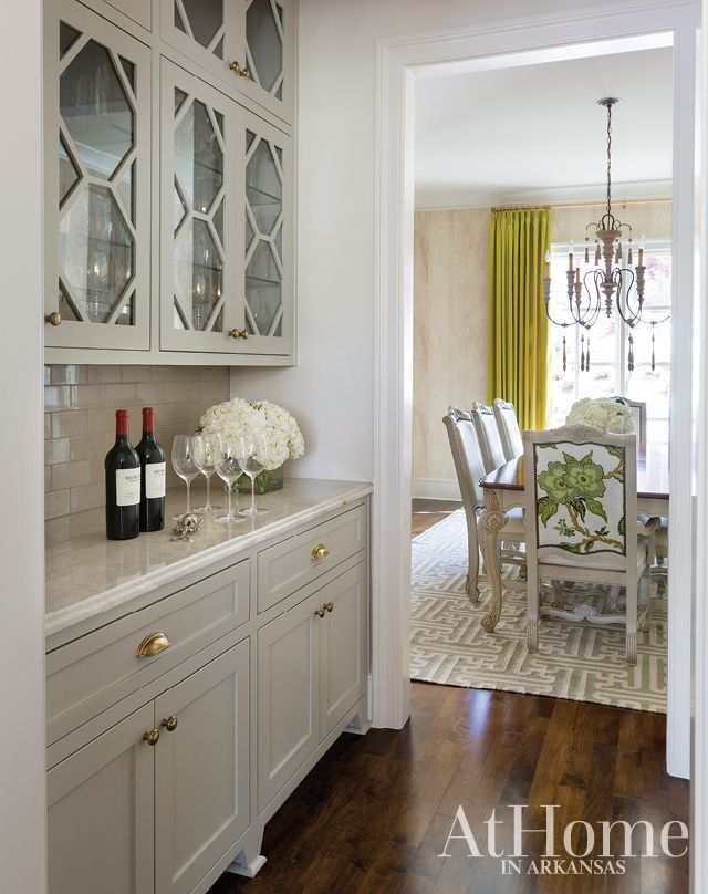 The Evolution of Home Dining Rooms in 2019 Shaker