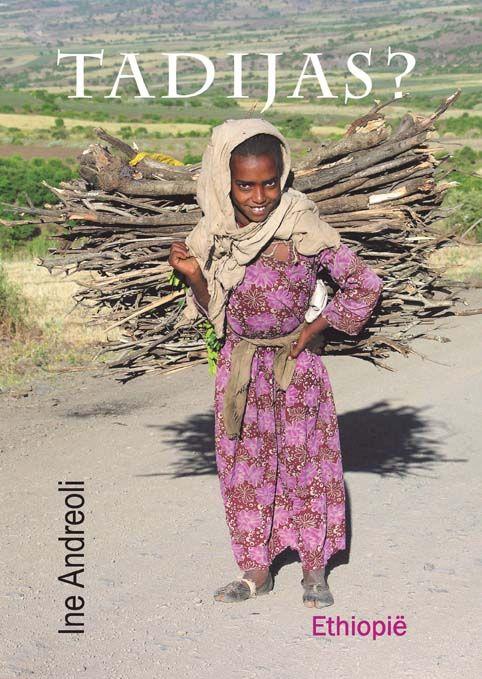 Dit boekje is geschreven voor kinderen en hun ouders die belangstelling hebben voor het land Ethiopië.
