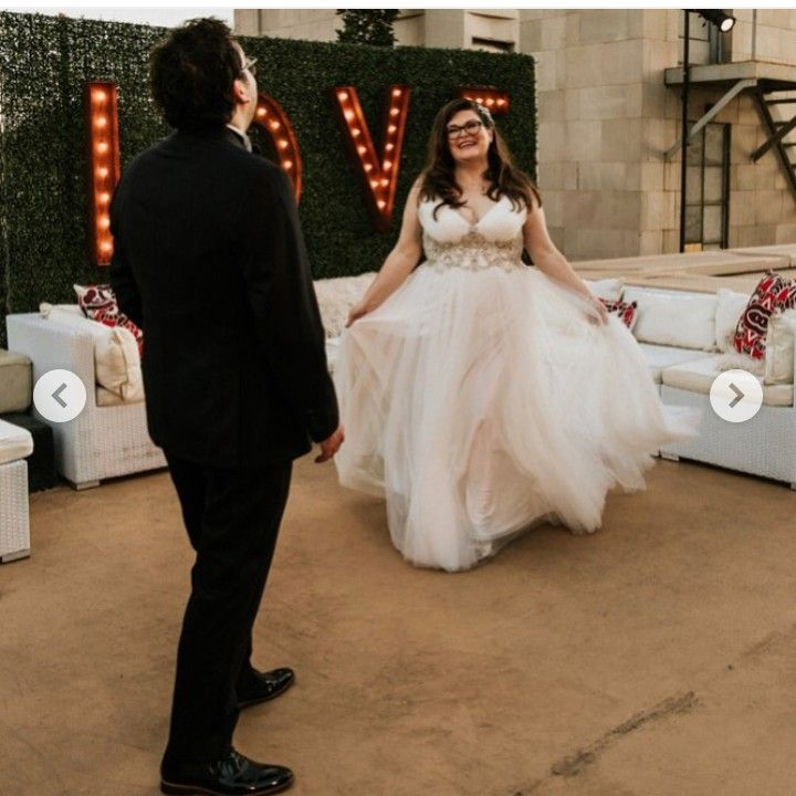 Buzzfeed Kristin Wedding