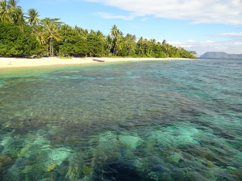 Pulau Bangka, North Sulawesi