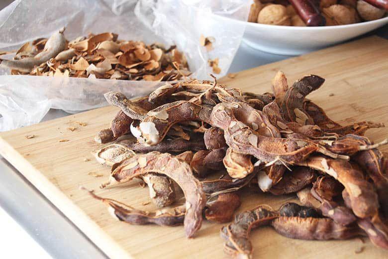 How To Make Tamarind Paste Recipe Tamarind Recipes Tamarind Paste Anti Inflammatory Diet Recipes
