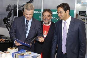 Começa II Encontro de Franquias do Distrito Federal - http://noticiasembrasilia.com.br/noticias-distrito-federal-cidade-brasilia/2015/02/25/comeca-ii-encontro-de-franquias-do-distrito-federal/