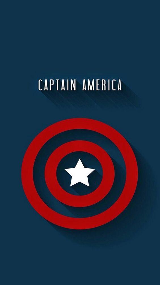 Awesome Iphone 7 Wallpaper Fond Decran Hd Haute Definition 162 Captain America Wallpaper Marvel Captain America Marvel Characters