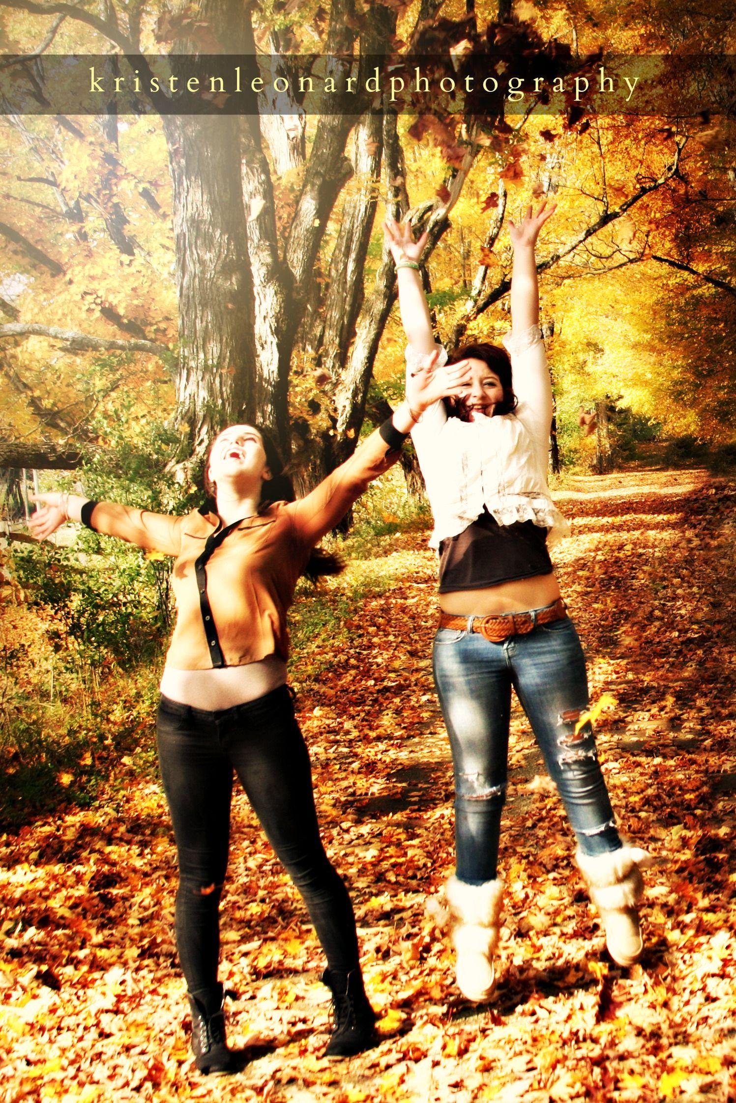 Best Friend Photoshoot Ideas Friends Outdoor Natural