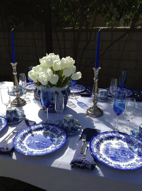 Welcome Spring Tablescape Tablescapes In 2019 White