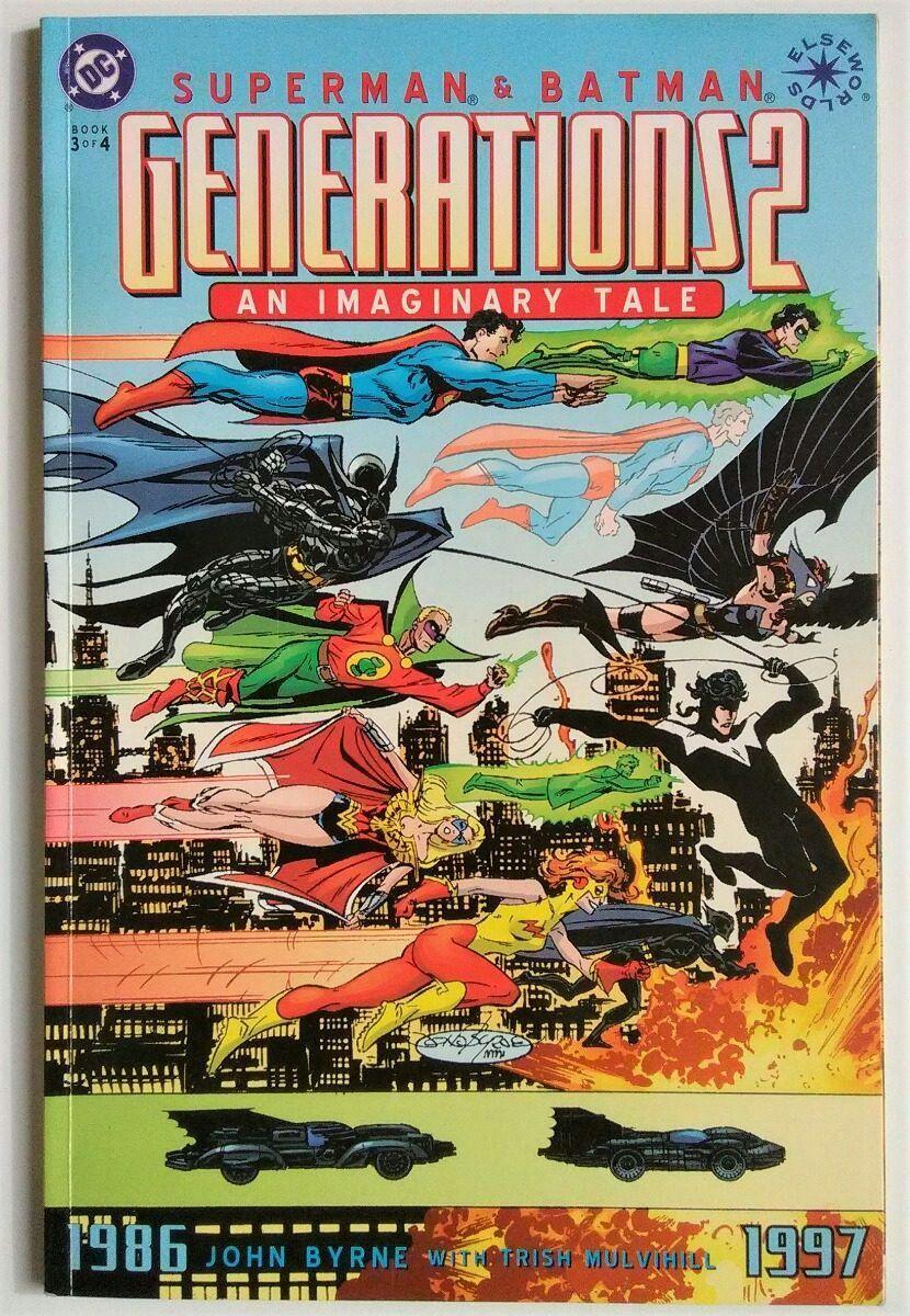 Pin De Ricardo Lg En Legion Of Super Heroes: Pin De Ricardo LG En Generations