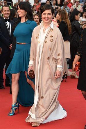 Festival di Cannes: i voti ai look delle star sulla Croisette - VanityFair.it