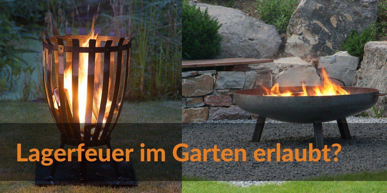 Feuerschale Im Garten Verboten Wird Dich Inspirieren Von Feuerschale