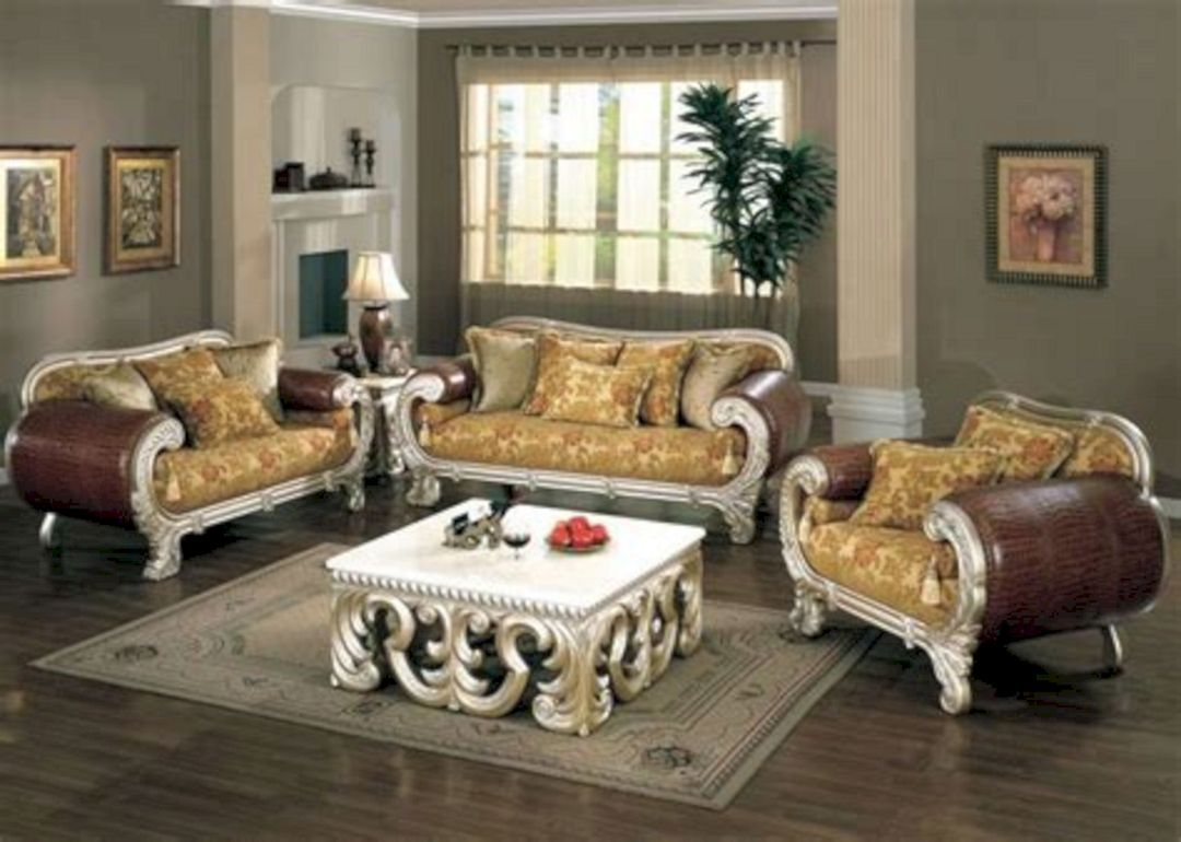 24 french country furniture decor ideas for your living room looks more beautiful