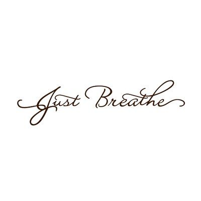 Winston Porter Just Breathe Wall Decal | Wayfair