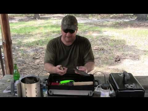 Weber Go Anywhere Mod Suggestions Youtube Portable Charcoal