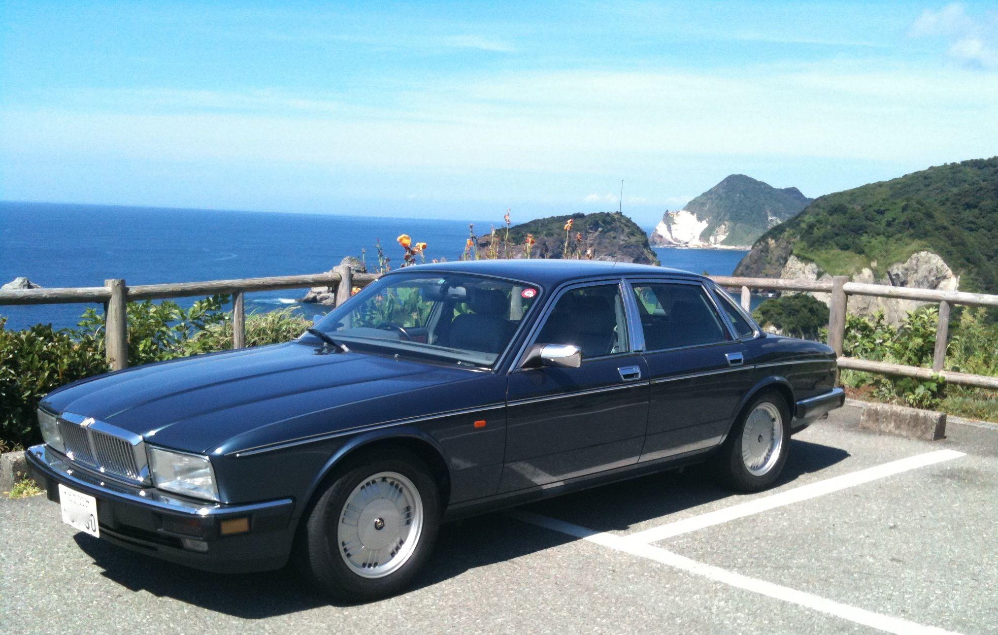 XJ81 V12 (1994)   Jaguar car, Jaguar xj, Jaguar xj40