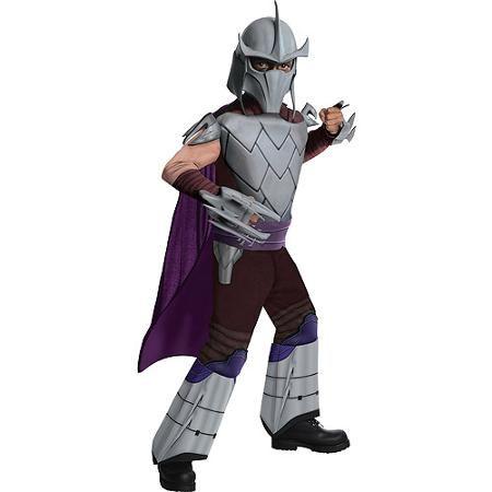 Walmart Ninja Turtles Costume