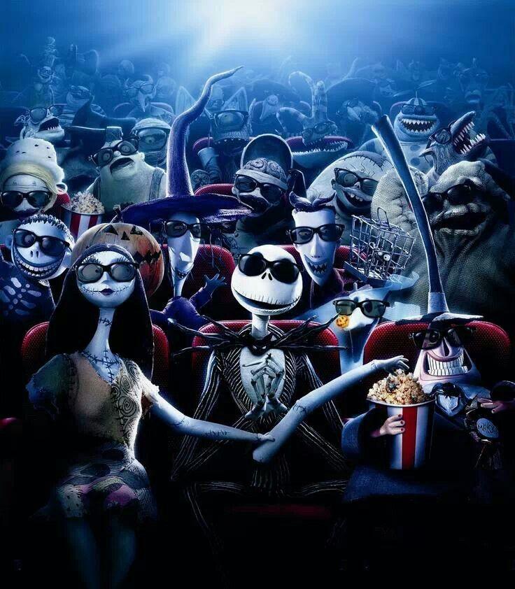 Nightmare Before Xmas Nightmare Before Christmas Movie Nightmare Before Christmas Nightmare Before Christmas Characters