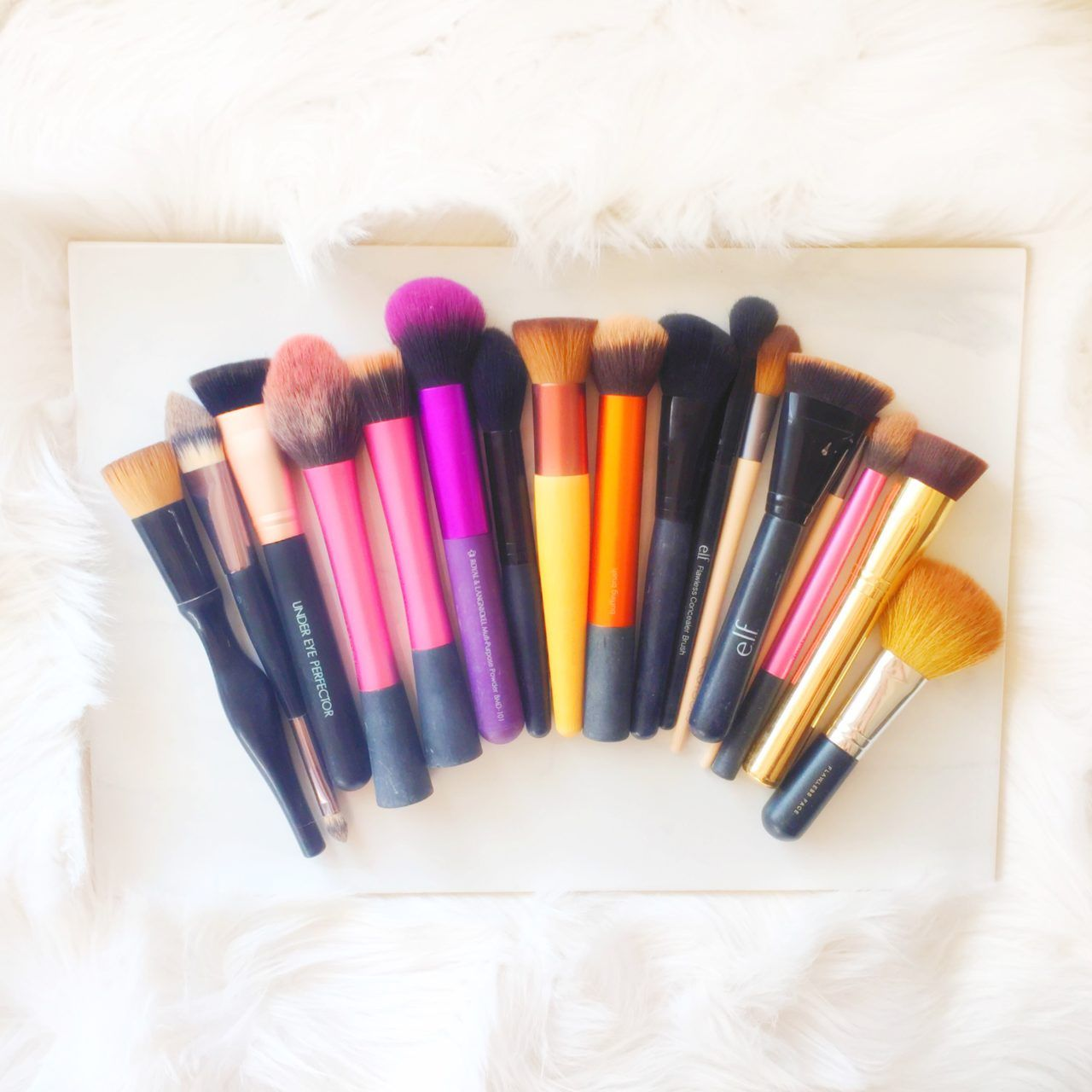 Dupes for Makeup Brushes! Makeup dupes, Makeup brush