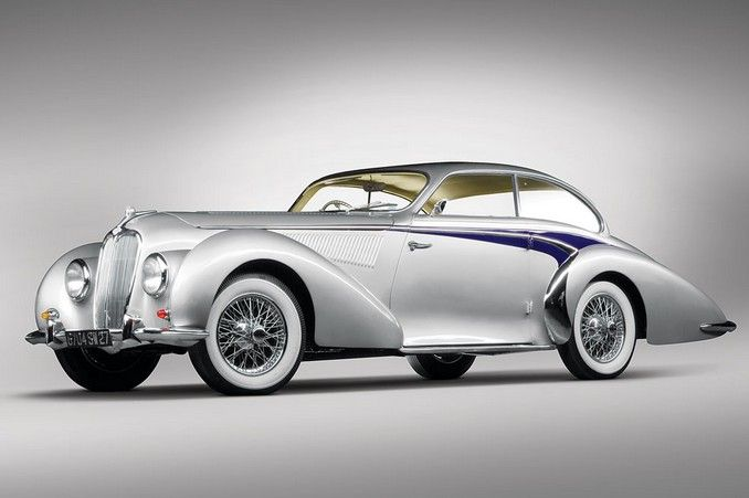 voisin Archives | ClassicCarWeekly.net