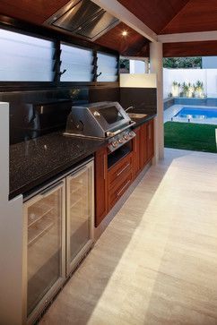 Houzz Home Design Decorating And Remodeling Ideas And Inspiration Kitchen And Bathroom Design Outdoor Kitchen Outdoor Barbeque Outdoor Landscape Design