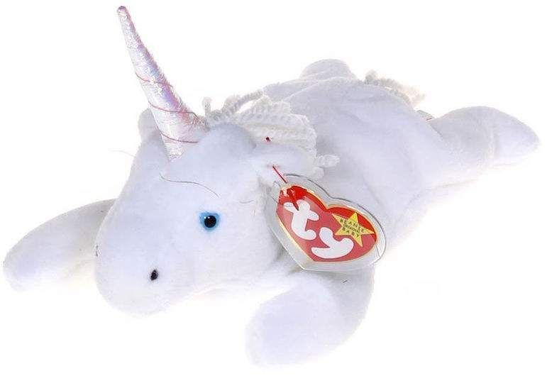 These 11 Beanie Babies Are Worth Serious Money Now!  371c01d9fcdc