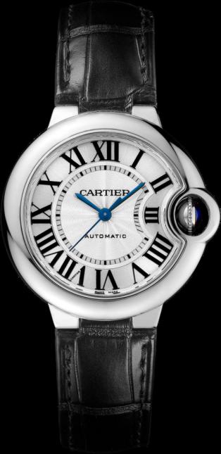 e6ad88012c748 Ballon Bleu de Cartier watch 33 mm