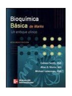 Bioquimica básica de Marks: un enfoque clínico.   Smith, C.  http://mezquita.uco.es/record=b1306826~S6*spi
