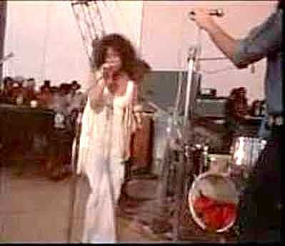 Jefferson Airplane Live @ Woodstock 1969