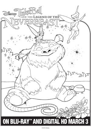 neverbeast coloring pages - photo#8