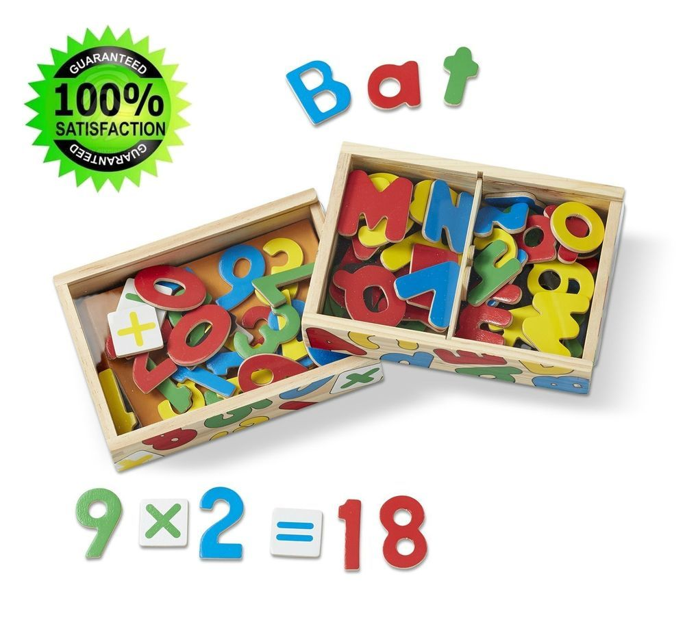 Educational Toys For 4 Year Olds 3 5 Learning Games Preschoolers ...