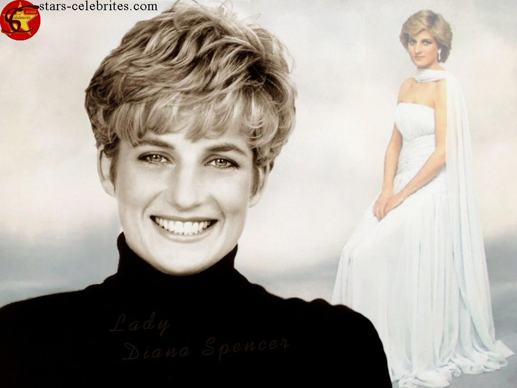 Princess Diana~ my favorite hair cut for myself | Everything royal ...