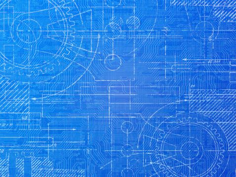 19421238-Technical-blueprint-electronics-and-mechanical-background - new blueprint background image