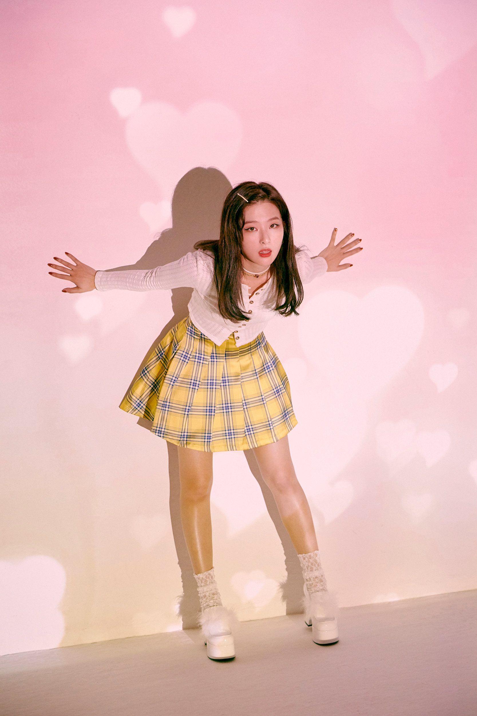 Red Velvet The ReVe Festival Finale Seulgi Teaser Photos (Day and Studio ver.) (HD/HR) - K-Pop Database /