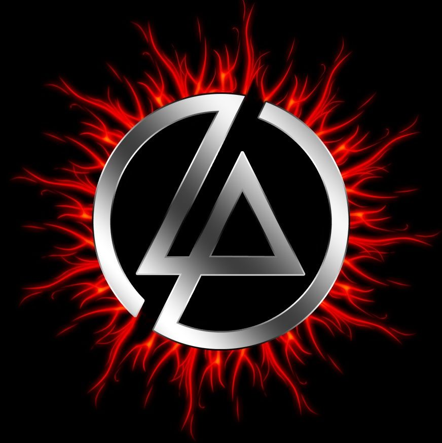 Linkin Park Images Logo Hd Wallpaper And Background Photos 34634268 Linkin Park Logo Linkin Park Linkin Park Wallpaper