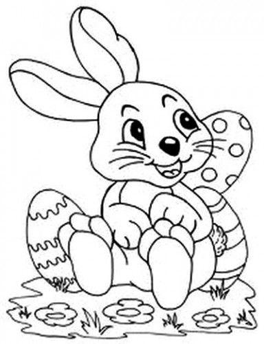 Disegni Di Pasqua Da Colorare Disegni Di Pasqua Gratis Disegni