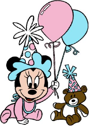 disney birthday clip art and disney animated gifs disney graphic rh pinterest co uk clipart disney birthday disney clipart birthday mickey mouse present