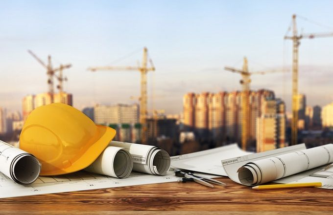 Infrastructure Definition Construction Company Construction Contract Construction Business