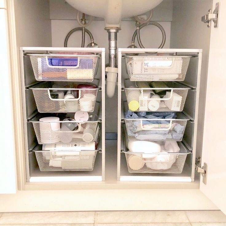 22 Diy Bathroom Organizations, There Are A Galore Of Inexpensive Ideas – Diy & Crafts Blog
