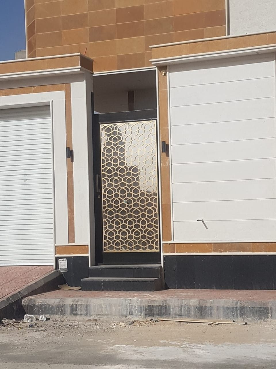 Laserdoors Metaldoors Lasercut Riyadhdoors Caddesign Arabiandoors Gate Gatedesign Door Doors Laser Nicedoors Cnc Saudi Riyadh Home Outdoor Decor Design Decor