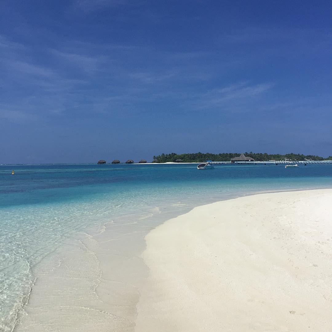 "Sun Island Beach Maldives: Conrad Maldives Rangali Island On Instagram: ""It's Been"