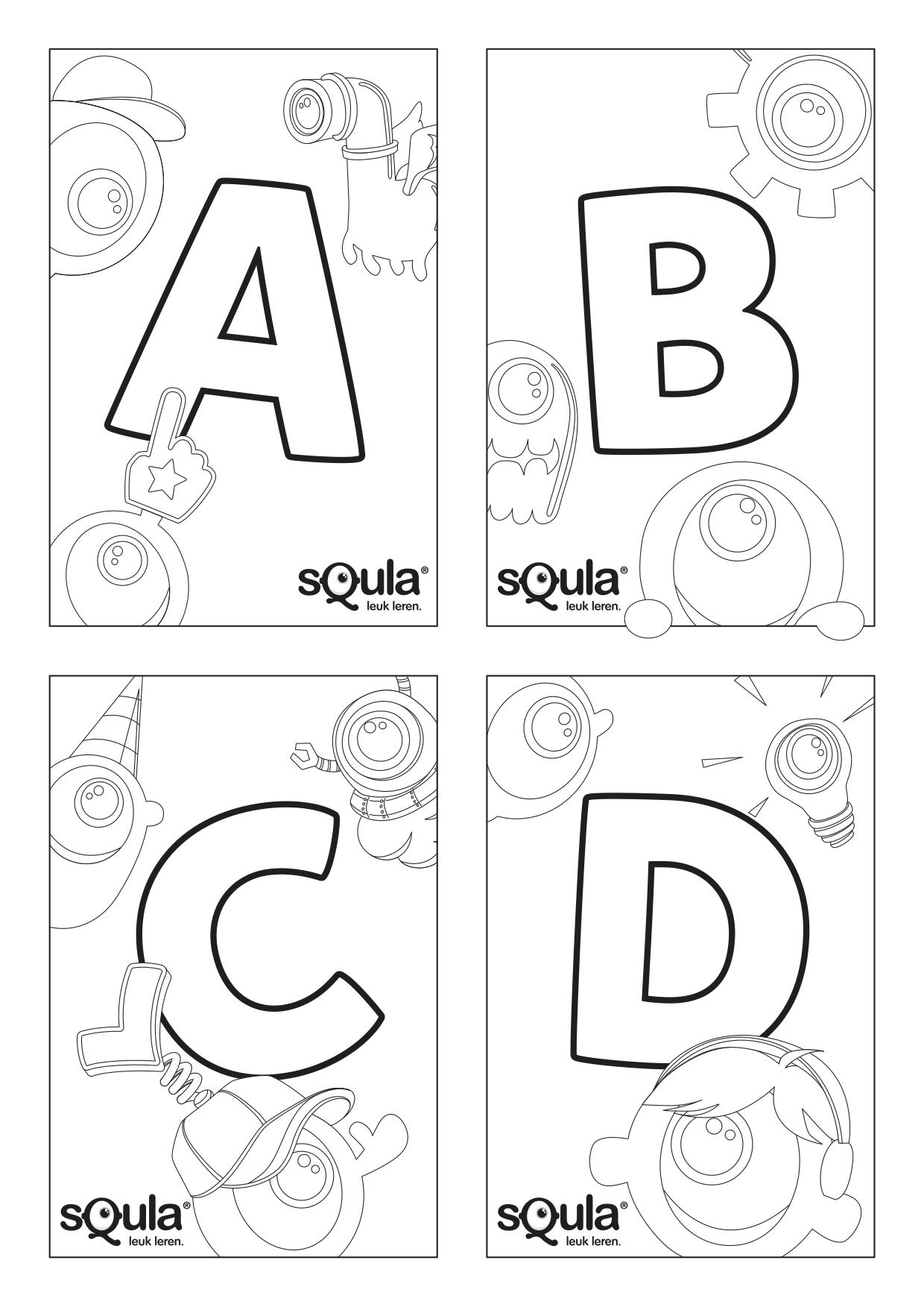 kleurplaten voor kinderen kleurplaten kleurplaten voor