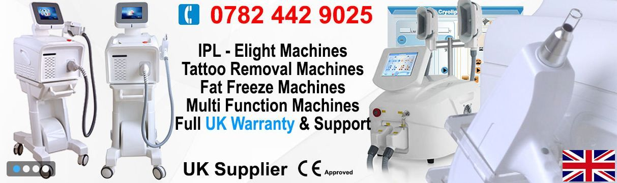 Marshall's Laser Cosmetics are a family owned and run UK business that specialises in the supply of Cosmetic Laser Machines including Laser Tattoo Removal Machines, IPL, Elight Machines, Fat Freeze Machines and Multi Function Combo Machines. For more information visit at http://www.marshallscosmeticmachines.com/IPL-Machine and Contact us 07824429065 Address: Marshall's Cosmetics Machines Ltd, Manvers House, Pioneer Close, Wath upon Dearne, Rotherham, S63 7JZ