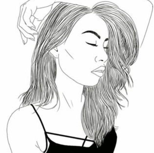 Pinterest Brittesh18 Menina Tumblr Desenho Fotos Tumblr