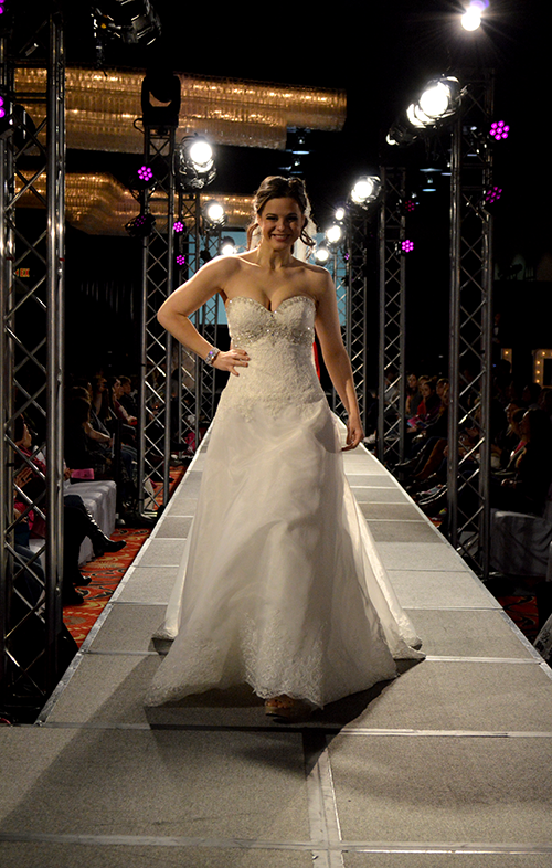 Bridal Bridesmaid Groom Mother Of Fashion Show As Seen At Todaysbride