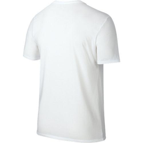 camisetas nike blanco