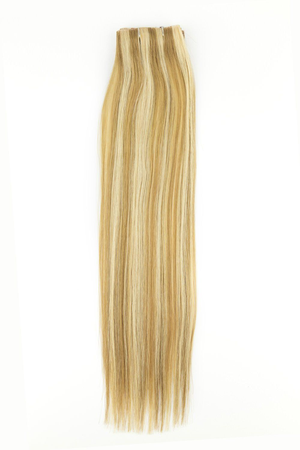 Clip 7 Piece Clip In Black Diamond 100 Remy Human Hair Extensions