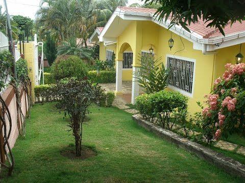 Casa en Venta Nicaragua Carretera Masaya km18 YouTube