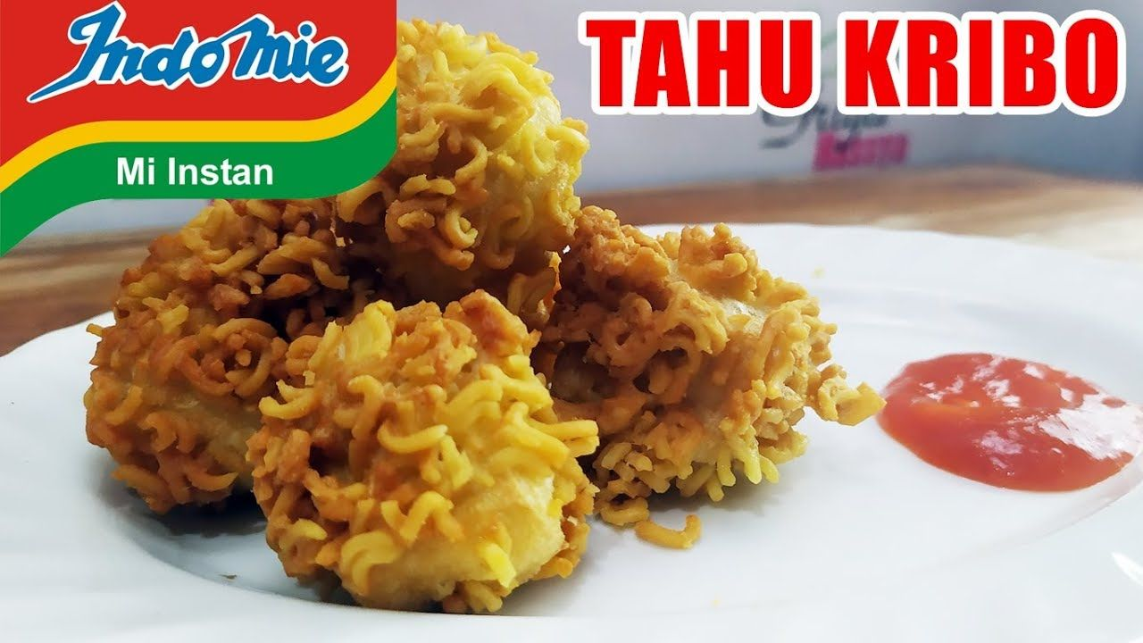 Resep Camilan Cara Membuat Tahu Kriting Crispy Tahu Rambutan Cooking Recipes Recipes Cooking