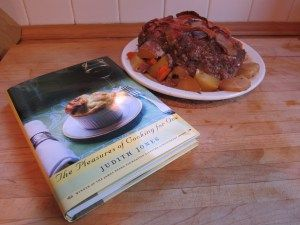 Judith Jones: A Small Meatloaf with a French Accent Posted by Shadowcook