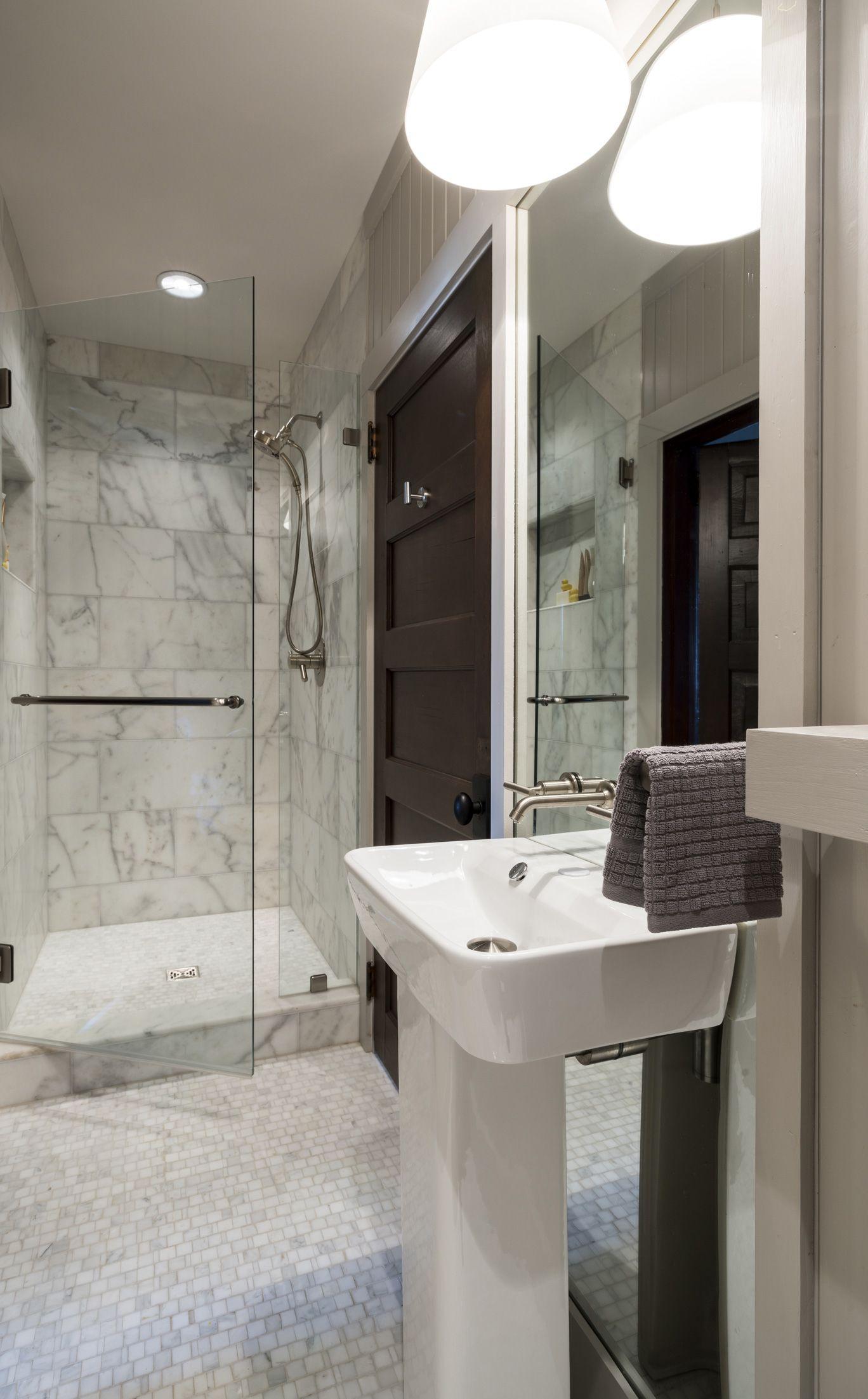 Bent Creek Renovation | Bathroom renovation small space ...