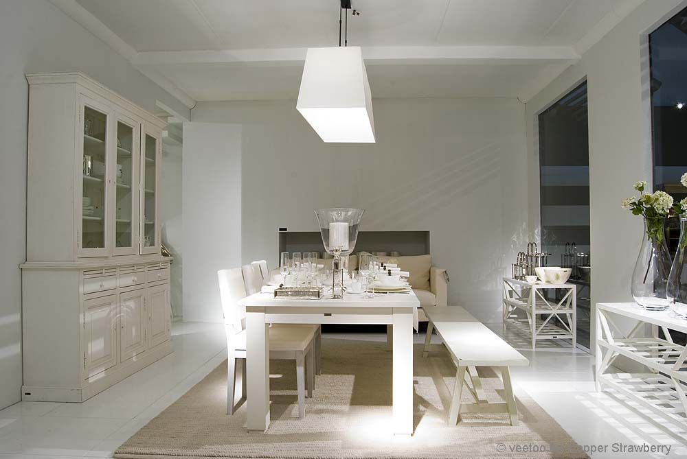 Flamant room white flamant pinterest flamant for Salle a manger flamant