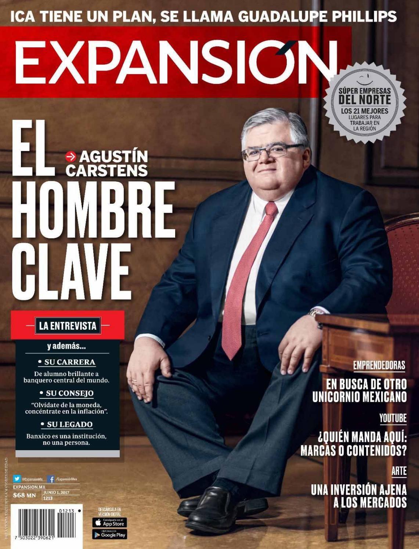 Expansion 06 17 Revistas Revista Expansion Expansion