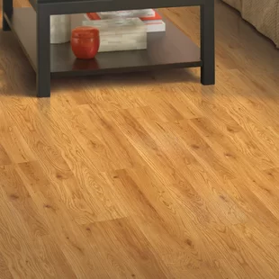 Golden Oak Laminate Flooring Wayfair, Wayfair Laminate Flooring